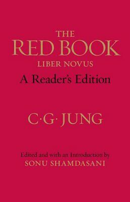 The Red Book A Reader's Edition By C. G. Jung 9780393089080 | Brand New • 24.53£