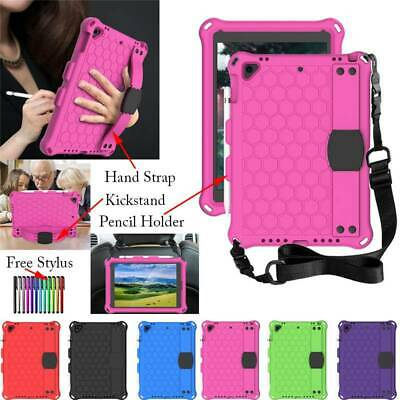 AU21.93 • Buy For IPad Air Pro 11 10.5 9.7 5th 6th 7th Gen Case Heavy Duty Shockproof Cover