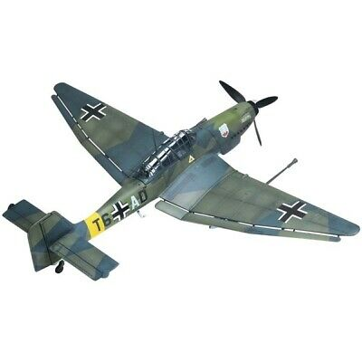 $16.29 • Buy Revell 855270 1/48 Stuka Dive Bomber Ju87G-1 Model Kit