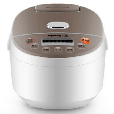 AU67.19 • Buy Joyoung JYF-30FE08 Rice Smart Cooker Appointment Multi-function Mini 3L
