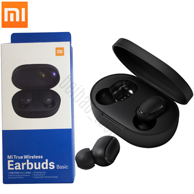$22.70 • Buy Original Xiaomi Redmi Airdots Wireless Earbuds Earphone Bluetooth 5.0 Headset
