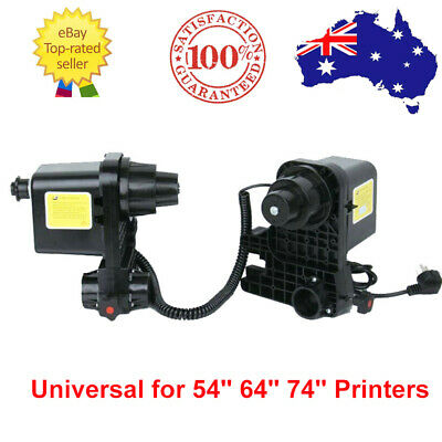 AU227.85 • Buy Auto Media Take Up System Two Motor For Roland SP540/SP540V/SP540I/VP540 Printer