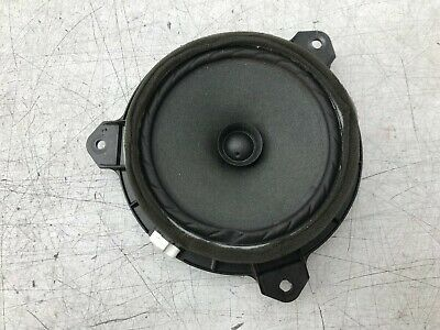 Toyota Avensis T2 Rear Door Speaker 86160-0d190 • 19.99£