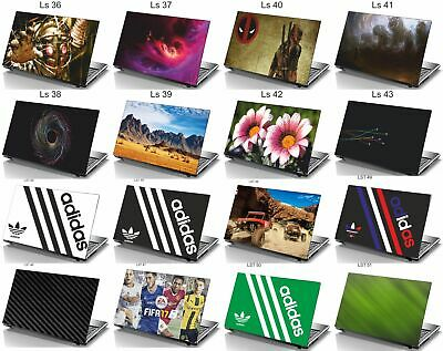 Laptop Skin , Decal Vinyl Cover Sticker Stickers Pc • 6.99£