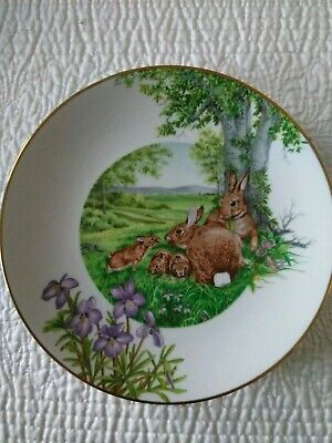 Collectors Plates By Southern Living Gallery • 4.46£