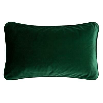 AU49.95 • Buy Velvet Emerald - Premium Cushion Cover | Quality Indoor Outdoor Green Luxurious