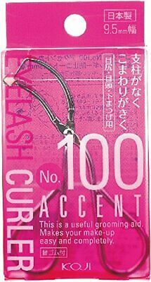 KOJI Accent Curler No.100 2CR0110 Partial Viewer Width 9.5mm From JAPAN • 16.24$