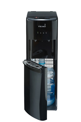 $220.43 • Buy Bottom Loading Hot/Cold Water Dispenser, Black Ice Cold Or Piping Hot Water