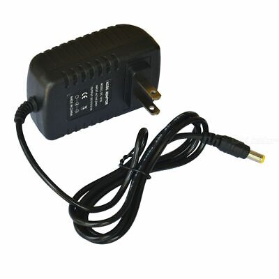 USA ! AC 100-240V To DC 12V/2A Power Supply Charger Adapter Converter Cord Cable • 0.99$