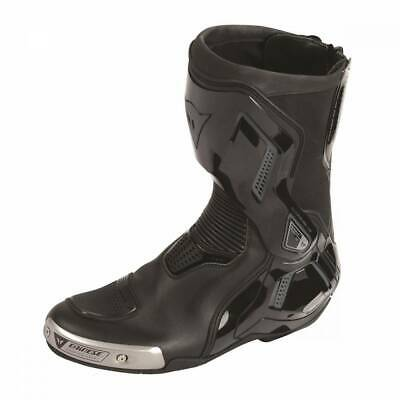 £199.99 • Buy Dainese Torque D1 Out Boots Race Track Leather Motorbike Motorcycle Boots