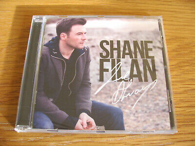 CD Album: Shane Filan : Love Always : Sealed Westlife • 8.99£