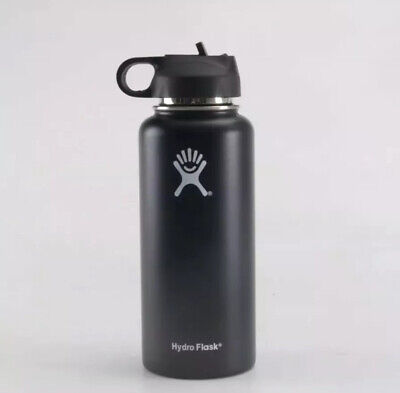 $26.99 • Buy 40 Oz Hydro Flask Insulated Stainless Steel Water Bottle