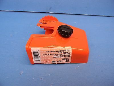 $34.95 • Buy Stihl Chainsaw 026 Air Filter Cover New # 1121 140 1902 Carburetor Box Cover