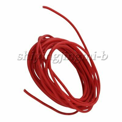 £4.58 • Buy Shielded Electric Guitar Circuit Wire Hookup Wire 9-Foot 22 AWG