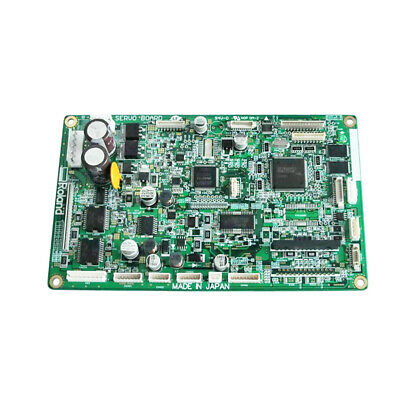 AU547.40 • Buy Servo Board For Roland RS-640/RS-540/VP-540I Inkjet Printer - Part No.1000004994
