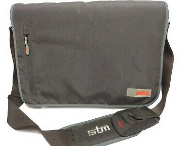 Stm Laptop Messenger Bag 15  Laptop Storage • 17.37£