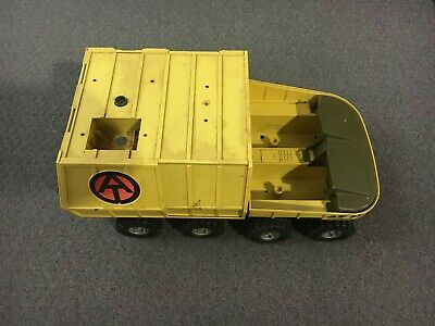 $ CDN62.70 • Buy Vintage Hasbro GI Joe Adventure Team ATII Experimental Mobile Support Vehicle