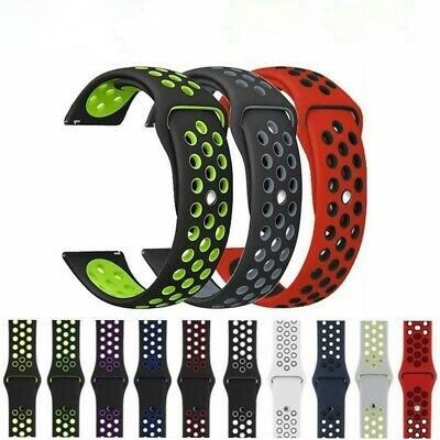 $ CDN8.80 • Buy For Fitbit Blaze Sport Silicone Replacement Soft Strap Wristwatch Band Bracelet