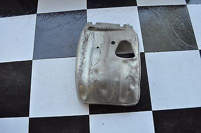 $24.97 • Buy A. 2005 CRF100F Honda 05 CRF 100F -USED PART- FRONT SKID PLATE-FRAME GAURD