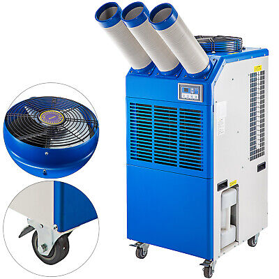 AU2699.94 • Buy VEOVR 6.5kw Commercial Industrial Portable Refrigerated Air Conditioner