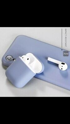 $ CDN25 • Buy Cute Silicone Earphone Protective Case For Airpods Charging Box Cover