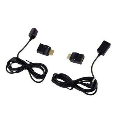 $11.91 • Buy IR Emitter Infrared Extender System Cable Repeater Adapter HDMI Universal MT