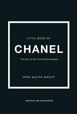 £10.28 • Buy Little Book Of Chanel By Emma Baxter-Wright 9781780979021   Brand New