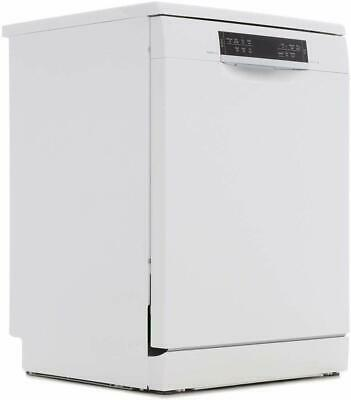 View Details Bosch Serie 6 SMS67MW00G Dishwasher 14 Place - White (Water Marked Inside) B+ • 399.79£