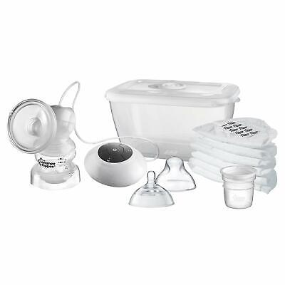 View Details Tommee Tippee Closer To Nature Electric Breast Pump.... • 45.00£