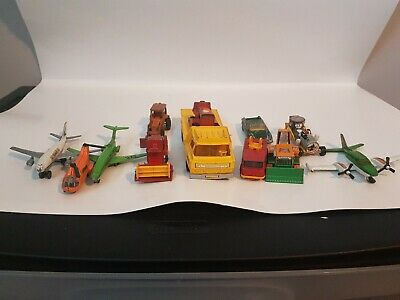 $ CDN16 • Buy Lot Of 5 Corgi Juniors, Tom And Jerry/Lotus Europa/AirBus Helicopter And More
