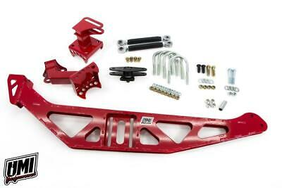 $799.99 • Buy UMI Performance 82-02 Camaro Fabricated Watts Link, Factory Rear End