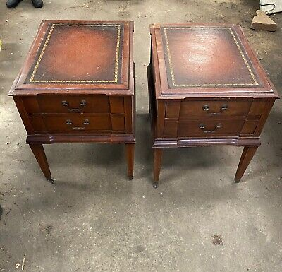 $700 • Buy Weiman Antique Side Table