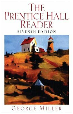 $4.43 • Buy The Prentice Hall Reader  Seventh Edition