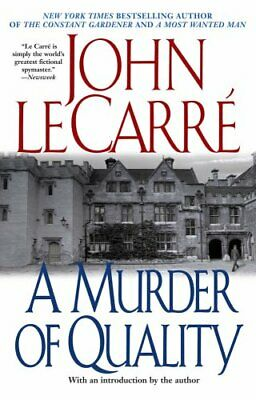 £3.68 • Buy A Murder Of Quality