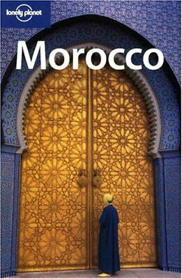 £3.18 • Buy Lonely Planet Morocco  Country Travel Guide