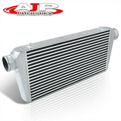 $101.99 • Buy Tig Welded Big Bar Plates Intercooler Tmic Fmic Top Front Mount High Flow System