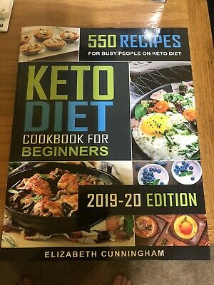 $10 • Buy KETO Diet Cookbook For Beginners