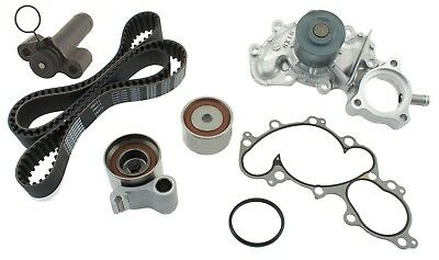 $ CDN239.33 • Buy Engine Timing Belt Kit With Water Pump Aisin TKT025 For Toyota T100 3.4L 5VZFE