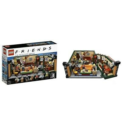 $83.39 • Buy LEGO Ideas Central Perk 21319 * Friends The Television Series