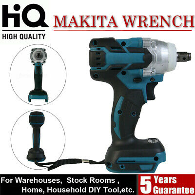 Fit Makita 18v 1/2 Impact Torque Wrench DTW285Z Cordless LXT Brushless Body Only • 49.90£