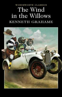 The Wind In The Willows By Kenneth Grahame 9781853260179 | Brand New • 3.53£