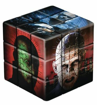 Hellraiser III: Hell On Earth - Pinhead Puzzle Blox (puzzle Cube) • 9.95£