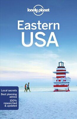 £12.85 • Buy Lonely Planet Eastern USA By Lonely Planet 9781787018242   Brand New