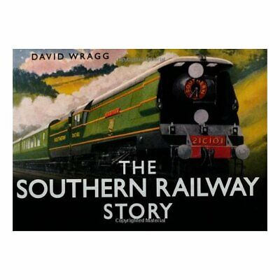 £6.30 • Buy The Southern Railway Story