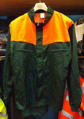 Forestry Jacket • 28£