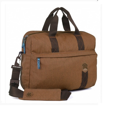 STM Judge Laptop Brief Designer Bag For Laptops Up To 15 Inches • 59£