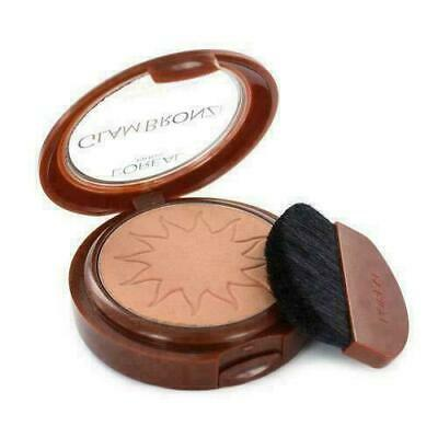 Loreal Glam Bronze Bronzing Powder Compact SPF10 Sealed Choose From 3 Shades • 5.99£