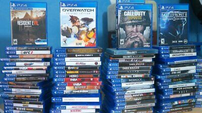 $29.99 • Buy Ps4 Games Huge Selection & Collection Pre-owned Nice Condition Quick Free Sh