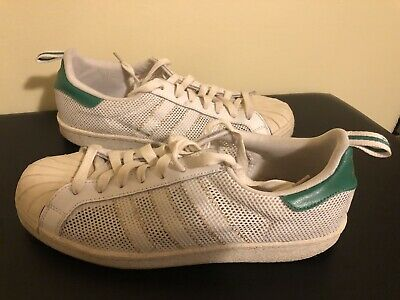 $ CDN60 • Buy Authentic CLOT X Adidas X Kazuki KZKLOT Superstar 80's (Exclusive 🔥) - Size 8