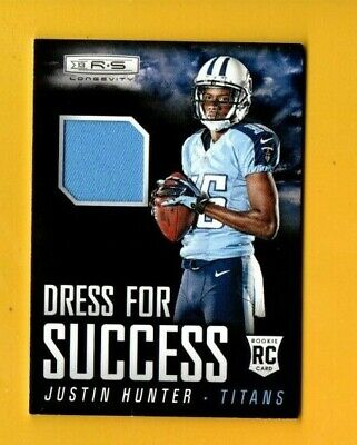 $3.95 • Buy D14043 2013 Rookies And Stars Dress For Success Jerseys #15 Justin Hunter